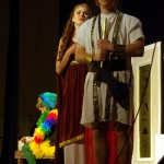photo from performance of the magic flute