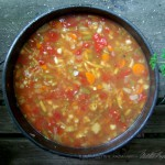 All-day Vegetable Soup
