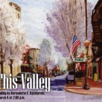 In This Valley Poetry Reading and Art Exhibit