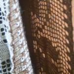 crochet and shadows